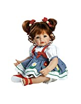 Adora Baby Doll 20 inch Daisy Delight Red Hair/Blue Eyes