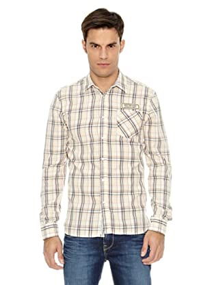 Pepe Jeans London Camisa Chesham (Multicolor)