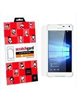 Scratchgard Matte Anti-Glare Protector Screen Guard for Microsoft Lumia 650