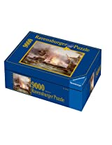 Ravensburger The Bombardment of Algiers - 9000 Piece Puzzle