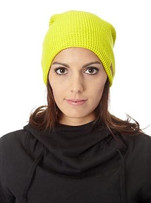Foursquare Gorro Crane (amarillo)