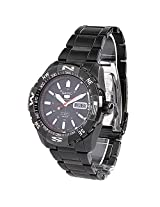 Seiko 5 Sports SNZJ11K1 Analogue Watch - For Men