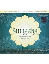 Sufiaana - The Complete Sufi Experience