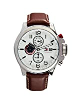 Tommy Hilfiger TH1790810 Chronograph Watch - For Men