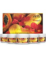 Aryanveda APS Papaya Kit(510 gm)