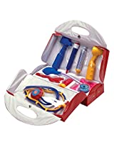 Doctor's BAG Classic Childrens Pretend Play Toy