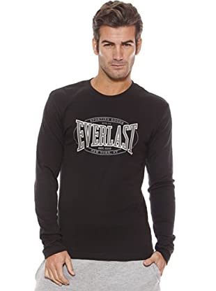 Everlast Camiseta Acw (Negro)