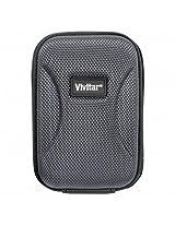 Vivitar Hard Shell Camera Case Small - Grey