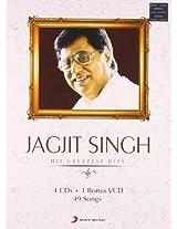 Jagjit Singh - His Greatest Hits