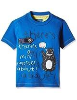 Nauti Nati Baby Boys' T-shirt