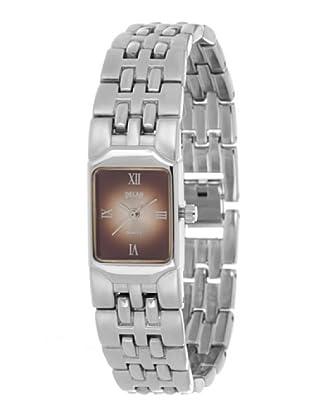 Delan Reloj Reloj Delan L+180-3 Marrón