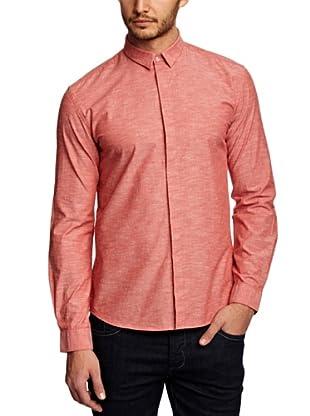 Selected Camisa Toni (Fresa)