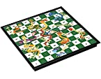 UB Portable Snakes & Ladders - Folding Magnetic Board