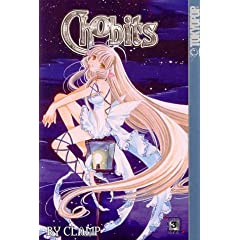 Chobits, Vol. 3