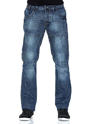 Springfield Jeans Luici (Blu mare)