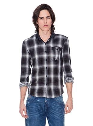 Gio Goi Camisa Segray (negro)