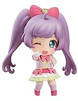 Good Smile PriPara: Nendoroid Co-De Laala Manaka - Cutie Ribbon Action Figure