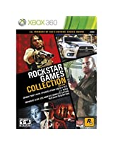 Rockstar Games Collection X360