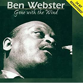 ♪Gone With The Wind/Ben Webster | 形式: MP3 ダウンロード