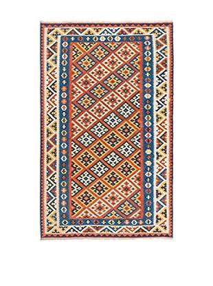 NAVAEI & CO. Teppich mehrfarbig 327 x 200 cm