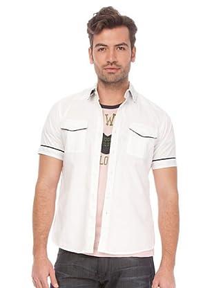 Springfield Camisa (Blanco)