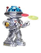 Gifts Online 'TM' No. 1 Intelligent Machine Series Robot