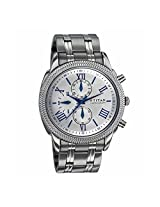 Titan Orion Unisex Watch -  1489SM01