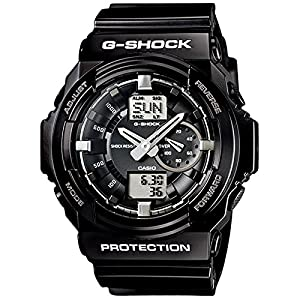 Casio G-Shock GA-150BW-1ADR Men's Watch
