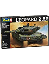 03060 1/35 Leopard 2 A6 EX by Revell