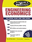 Schaums Outline of Engineering Economics (EBOOK) (Schaum's Outline Series)