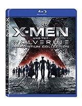 X-Men and the Wolverine Adamantium