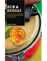 Rum & Reggae (Drank & Klank Book 3) (Dutch Edition)