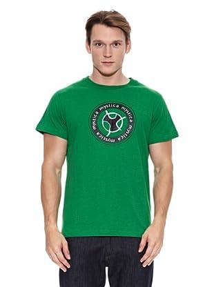 Mystica Camiseta Cers (Verde)
