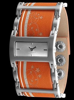 TIME FORCE 81109 - Reloj de Señora de cuarzo piel