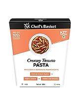 Chef's Basket Explorer - Creamy Tomato Pasta (206 g)