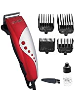 Gemei Hair Clipper Trimmer GM-1015 (Color May Vary)