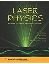Laser Physics: An Insight Into Medical And Cosmetic Photonics (Volume 1)