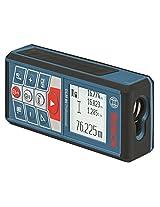 Bosch GLM 80 Laser Rangefinder (Blue)