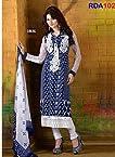 Rozdeal Unique Designer Fashionable Salwar Kameez