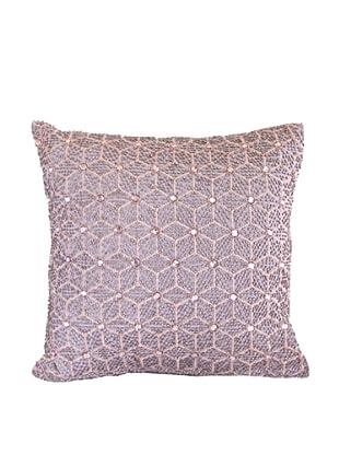 Aviva Stanoff Origami Pillow, Fig