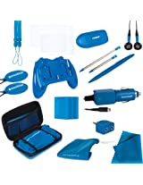 DreamGear Nintendo 3DS 20-In-1 Essentials (Blue)