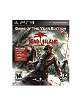 square enix 01023 dead island game of the year for playstation 3