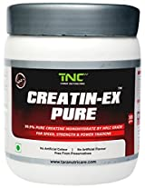 Tara Nutricare Creatin Ex Pure 300 g (Unflavor)