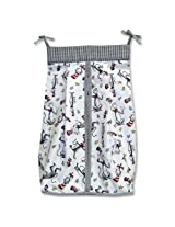 Trend Lab Dr Seuss Diaper Stacker Cat In The Hat