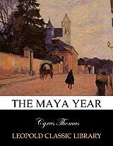 The Maya year