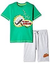 Colt Boys' Pyjama Set