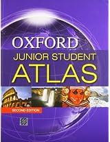 Oxford Junior Student Atlas