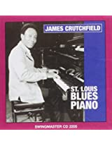 St. Louis Blues Piano