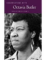 Conversations with Octavia Butler (Literary Conversations)