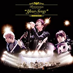 �gYour Songs�hwith strings  at Yokohama Arena